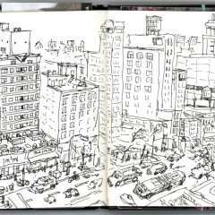 December 2012. New York