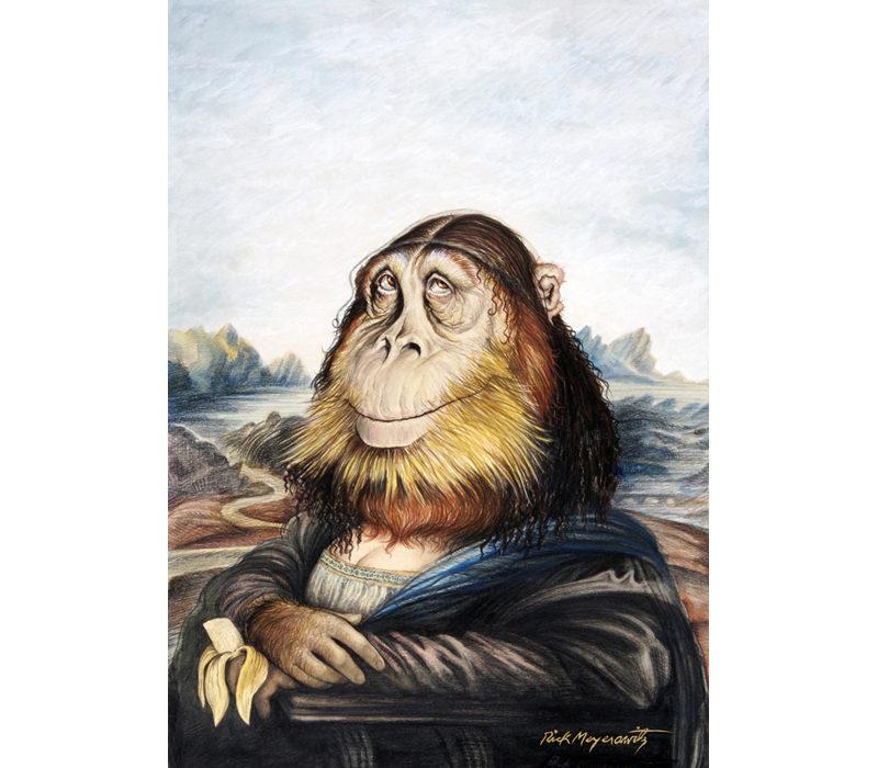 Mona Gorilla