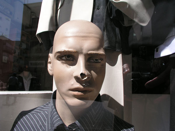 Tel Aviv 2005