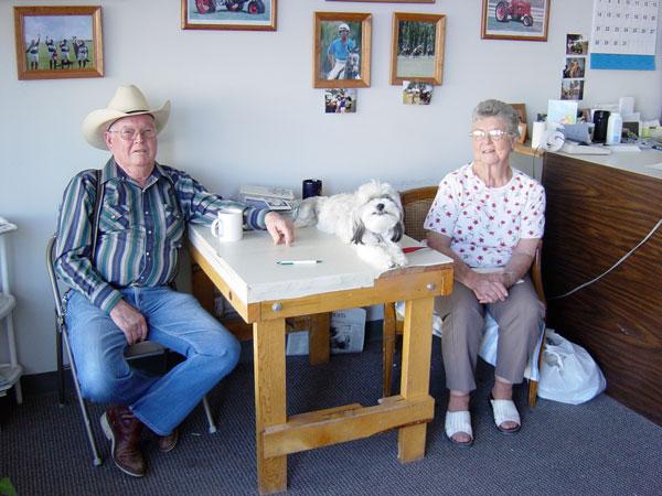 Marfa, Texas 2002