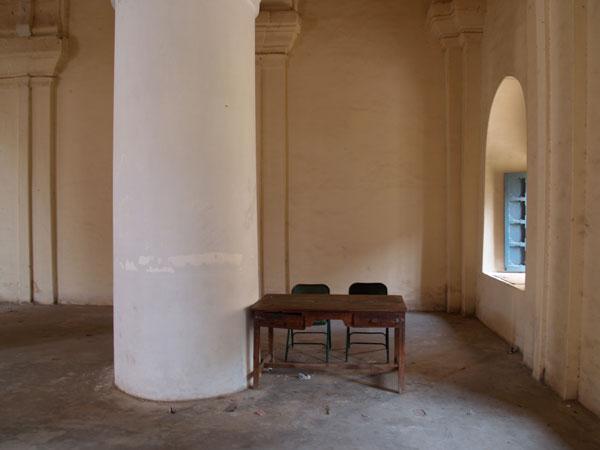 Mysore, India 2006