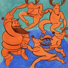 """Henri Matisse: """"La Danse des Fauves"""""""