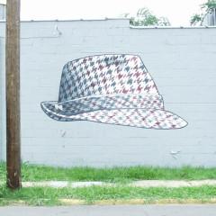 Tuscaloosa. Bear Bryant's Hat.