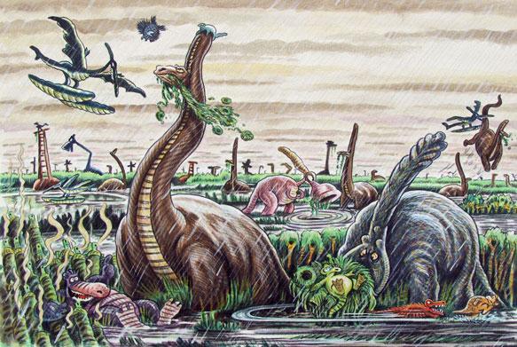 Dodosaurs